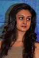 Actress Aishwarya Arjun at Press Meet Stills