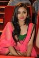 Tamil Actress Aishwarya Devan Half Saree Pics