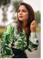 Actress Aishwarya Dutta Photoshoot Pictures