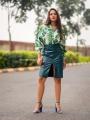 Actress Aishwarya Dutta Latest Photoshoot Images