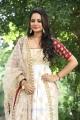 Actress Aishwarya Dutta Pics @ Kettavanu Per Edutha Nallavanda Movie Pooja