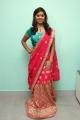 Tami8l Actress Aishwarya Lakshmi Stills in Saree