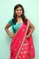 Actress Aishwarya Lakshmi Stills @ Lanzo Salon Launch