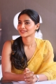 Actress Aishwarya Lekshmi New Pics @ Godse Movie Press Meet