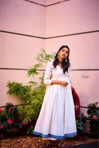 Actress Aishwarya Lekshmi Photoshoot Stills