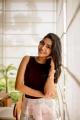 Actress Aishwarya Lakshmi Photoshoot Stills