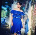 Actress Aishwarya Lakshmi New Photoshoot Stills