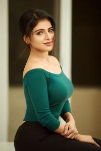 Actress Aishwarya Menon Latest Hot Photoshoot Pictures