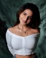 Actress Iswarya Menon Latest Hot Photoshoot Pictures