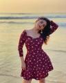 Actress Aishwarya Menon Latest Photoshoot Pics
