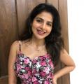 Actress Aishwarya Menon Latest Photoshoot Pictures
