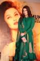 Aishwarya Rai in Green Salwar Kameez Photos