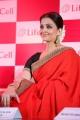 Aishwarya Rai Bachchan launches Lifecel Stem Cell Banking