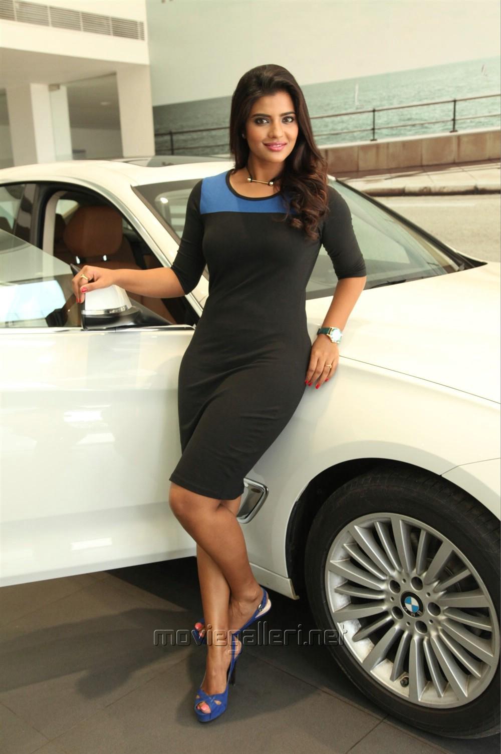 Actress Aishwarya Rajesh Recent Photos