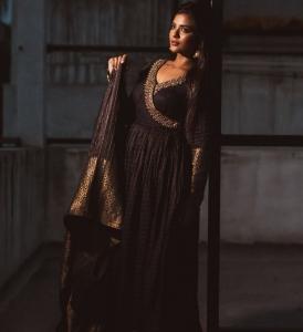 Tamil Actress Aishwarya Rajesh Photoshoot Images