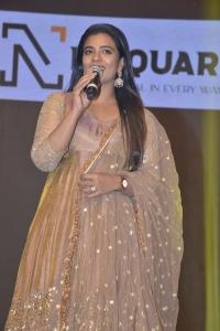 Actress Aishwarya Rajesh Latest Stills @ Republic Pre Release