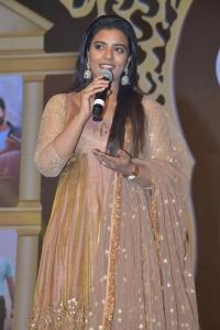 Republic Movie Actress Aishwarya Rajesh Latest Stills