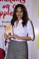 Actress Sonakshi Sinha @ Standing on an Apple Box Book Launch Stills