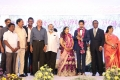 RB Choudary @ Vishal sister Aishwarya Wedding Reception Stills