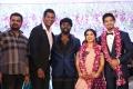 RK Suresh @ Vishal sister Aishwarya Wedding Reception Stills