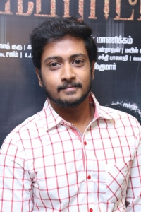 Aivaraattam Movie Audio Launch Stills