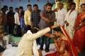 Praveen KL @ RX100 Movie Director Ajay Bhupathi Wedding Photos