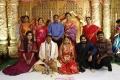 Payal Rajput, Kartikeya & Ashok Reddy Gummakonda @ RX100 Movie Director Ajay Bhupathi Wedding Photos