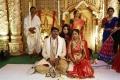 Payal Rajput @ RX100 Movie Director Ajay Bhupathi Wedding Photos