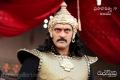 Ajay as General-in-chief of the Kakatiya Empire 'Prasadaditya' in Rudhramadevi Movie