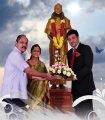Ajith 53rd Movie Launch Stills