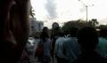 Ajith Arya Nayanthara Movie Shooting Spot Stills