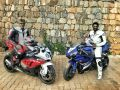 Ajith Bike BMW S1000RR Stills