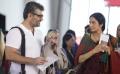 Ajith & Sridevi n English Vinglish Movie Stills