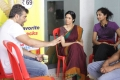 Ajith Special Appearance in English Vinglish Movie Stills