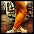 Ajith Slim Fit GYM Workout Stills