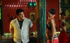Ajith Billa 2 Movie Latest Stills