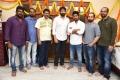 Actor Gopichand Thiru AK Entertainments Production No 18 Movie Opening Stills