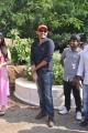 Ram Pothineni @ AK Rao & PK Rao Movie Launch Stills