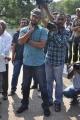 Actor Nani @ AK Rao - PK Rao Movie Launch Stills