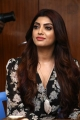 Actress Akanksha Puri Photos @ Action Movie Press Meet