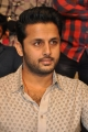 Nithin @ Akhil Movie Audio Launch Stills