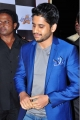 Naga Chaitanya @ Akhil Movie Audio Launch Stills