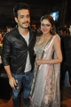 Sayesha Saigal @ Akhil Movie Audio Launch Stills