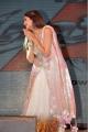 Sayesha Saigal @ Akhil Audio Release Function Photos