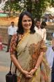 Amala @ Akhil Venky Atluri BVSN Prasad Movie Launch Stills