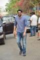 Sushanth @ Akhil Venky Atluri BVSN Prasad Movie Launch Stills
