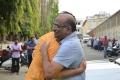 Akhil Venky Atluri BVSN Prasad Movie Launch Stills