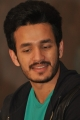 Akhil Akkineni @ Akhil Movie Success Meet Stills