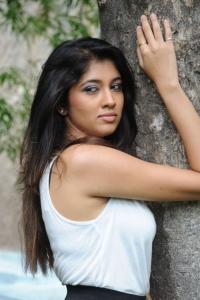 Actress Akhila Hot Stills @ Q Premaku Chavuku Movie Launch