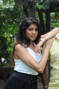 Telugu Actress Akhila Hot Stills @ Q Premaku Chavuku Opening